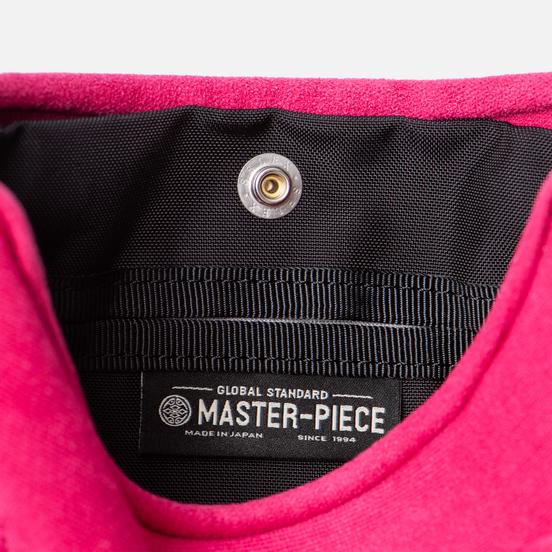 Сумка Master-piece Room 2 Pink