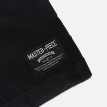 Сумка Master-piece Rush Black фото- 0