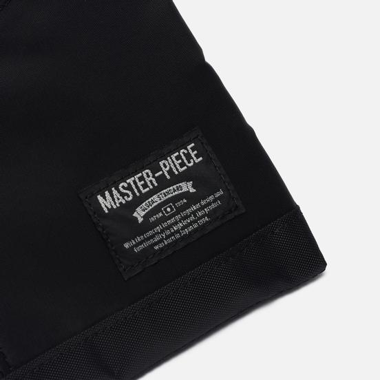 Сумка Master-piece Rush Black