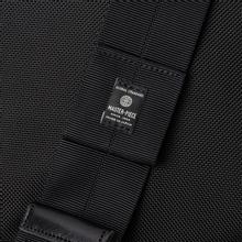 Сумка Master-piece Slick Shoulder 12L Black фото- 4