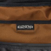 Сумка Master-piece Slick Shoulder 12L Black фото- 7