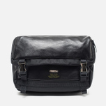 Сумка Master-Piece Spec Shoulder Nylon Leather Black фото- 0