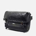 Сумка Master-Piece Spec Shoulder Nylon Leather Black фото- 1