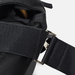Сумка Master-Piece Spec Shoulder Nylon Leather Black фото- 3