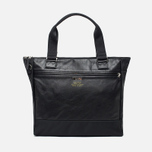Сумка Master-Piece Spec Tote Nylon Leather Black фото- 0