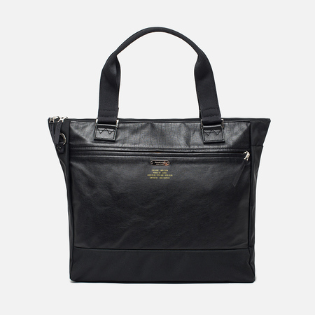 Сумка Master-Piece Spec Tote Nylon Leather Black