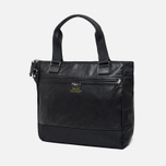 Сумка Master-Piece Spec Tote Nylon Leather Black фото- 1