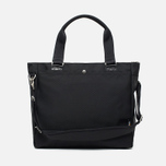 Сумка Master-Piece Spec Tote Nylon Leather Black фото- 3