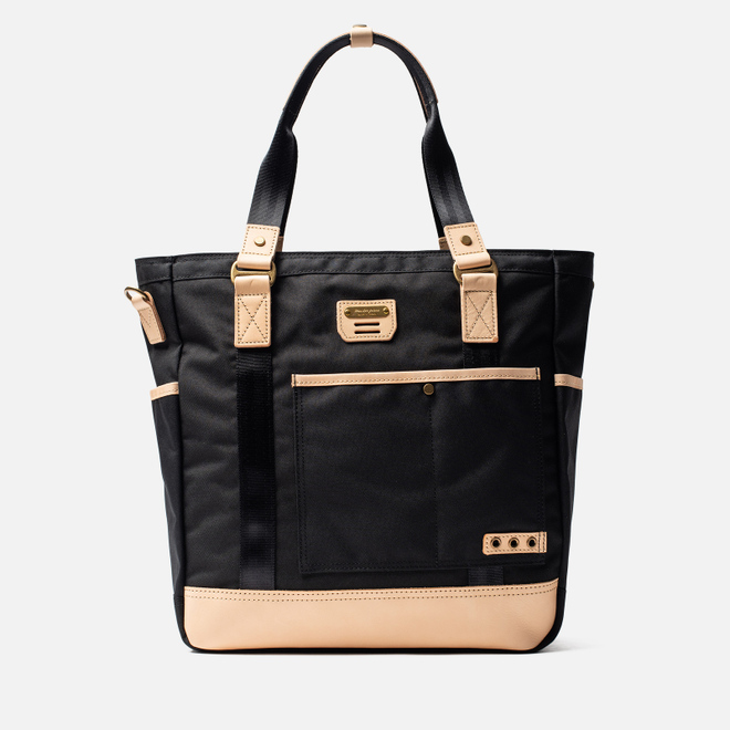 Сумка Master-piece Surpass ver.2 2-Way Tote Black