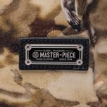 Сумка Master-piece x Nowartt Collaboration Series Camel фото- 3