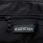 Сумка Master-piece x Nowartt Collaboration Series Dark Green фото- 7