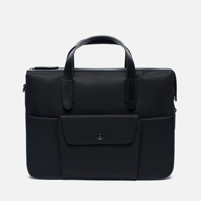 Mismo MS Briefcase Bag Black/Black