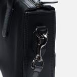 Сумка Mismo MS Briefcase Black/Black фото- 4