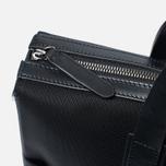 Сумка Mismo MS Briefcase Black/Black фото- 5