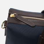 Сумка Mismo MS Briefcase Navy/Dark Brown фото- 5