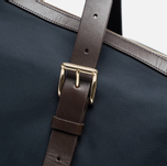 Сумка Mismo MS Holdall Navy/Dark Brown фото- 4