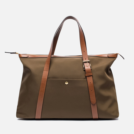 Сумка Mismo MS Holdall Sepia/Cuoio