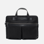 Mismo MS Office Bag Black/Black photo- 0