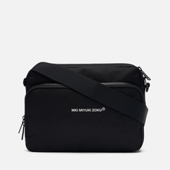 Сумка MKI Miyuki-Zoku ITC Cross Body Medium Black
