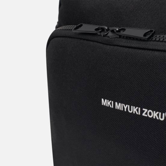 Сумка MKI Miyuki-Zoku ITC Cross Body Medium Black