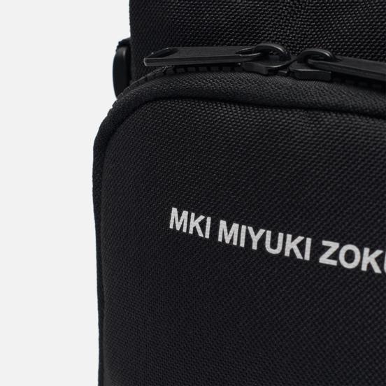 Сумка MKI Miyuki-Zoku ITC Cross Body Small Black