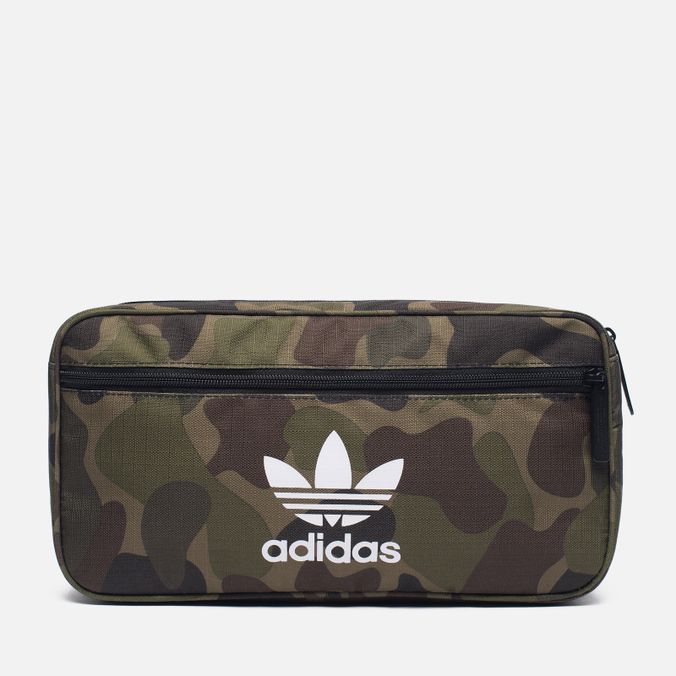 Сумка на пояс adidas Originals Cross Body Multicolor
