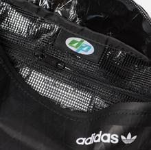 Сумка на пояс adidas Originals Future Black фото- 5