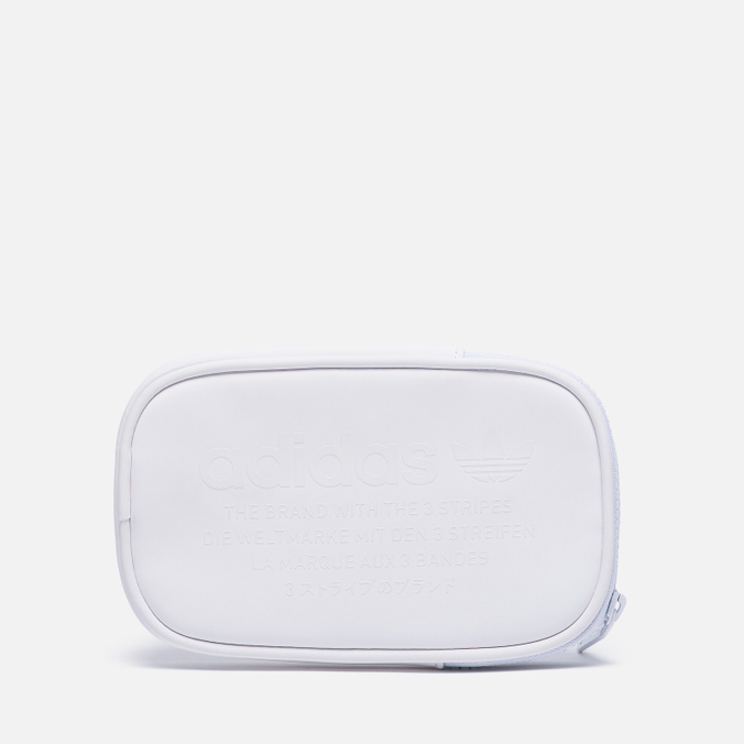 Сумка на пояс adidas Originals NMD Pouch White