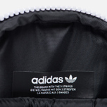 Сумка на пояс adidas Originals NMD Pouch White фото- 6