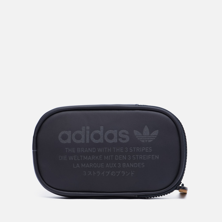 Сумка на пояс adidas Originals NMD Pouch Black