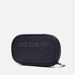 Сумка на пояс adidas Originals NMD Pouch Black фото- 1