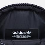 Сумка на пояс adidas Originals NMD Pouch Black фото- 6