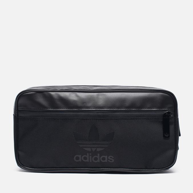 Сумка на пояс adidas Originals Sport Black