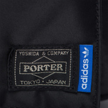 Сумка на пояс adidas Originals x Porter 2 Way Black фото- 3