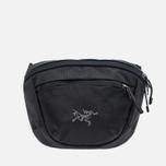 Arcteryx Maka 1 Waist Bag Black photo- 0