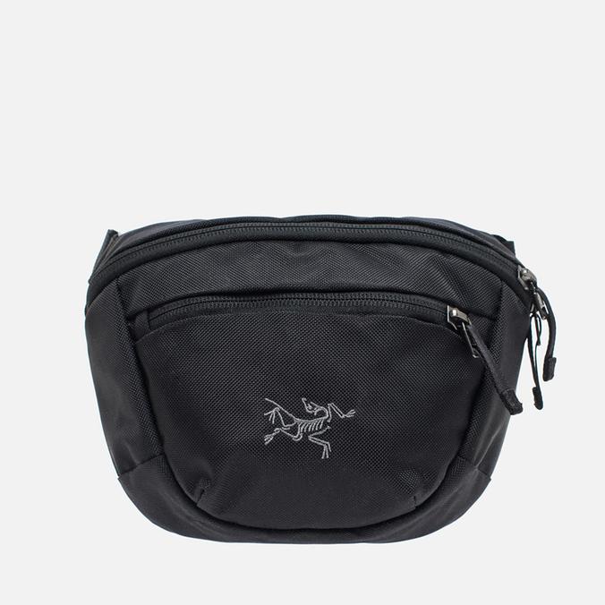Arcteryx Maka 1 Waist Bag Black