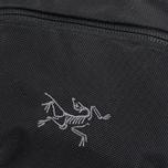 Сумка на пояс Arcteryx Maka 1 Black фото- 4