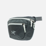 Arcteryx Maka 1 Waist Bag Nautic Grey photo- 1