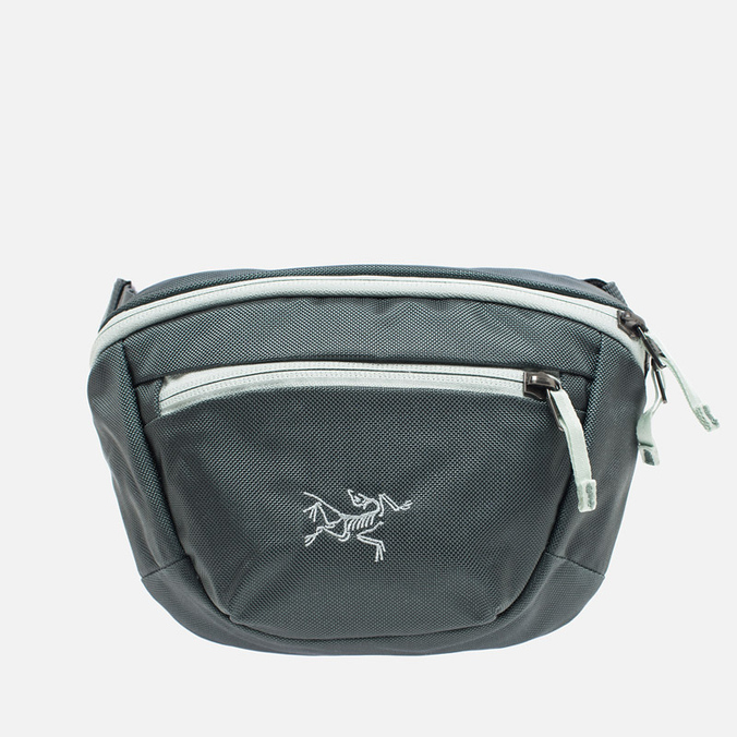 Arcteryx Maka 1 Waist Bag Nautic Grey