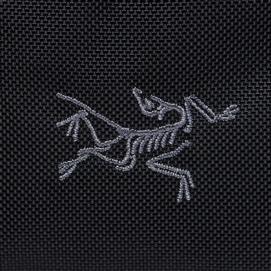 Сумка на пояс Arcteryx Maka 2 Black