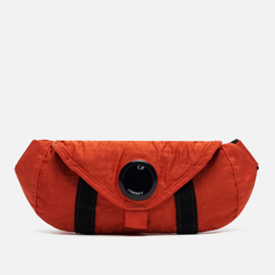 Сумка на пояс C.P. Company GD Nylon Sateen Mini Spicy Orange