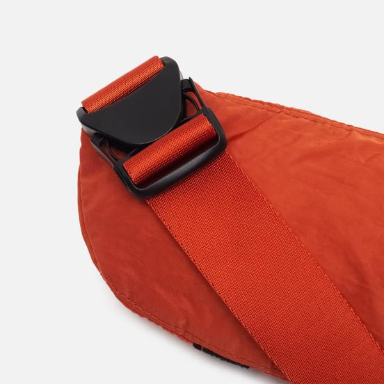 Сумка на пояс C.P. Company GD Nylon Sateen Mini Spicy Orange