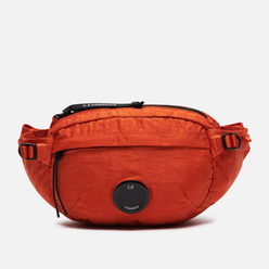 Сумка на пояс C.P. Company GD Nylon Sateen Spicy Orange