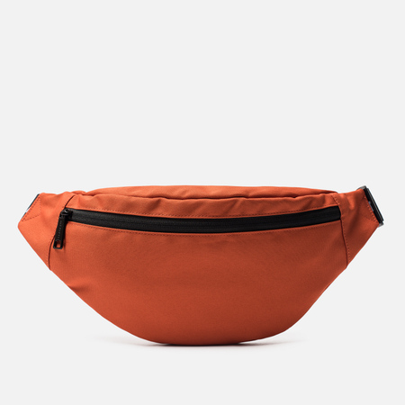 Сумка на пояс Carhartt WIP Brandon Brick Orange