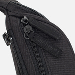 Carhartt WIP Dawson Duck Waist Bag Black photo- 4