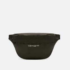 Сумка на пояс Carhartt WIP Payton Hip Cordura 8 Oz Cypress/White