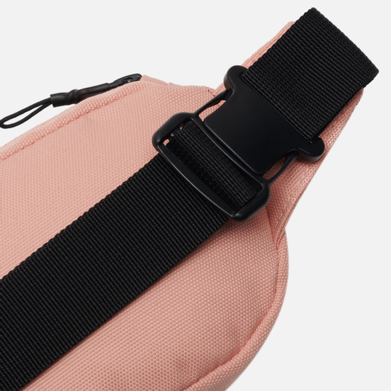Сумка на пояс Champion Reverse Weave Cordura Peach