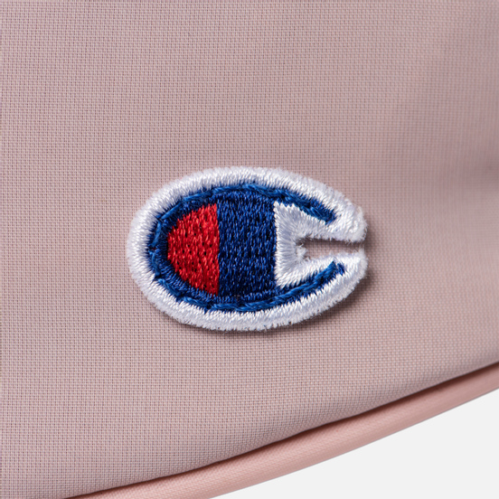Сумка на пояс Champion Reverse Weave Logo Tape Pale Mauve