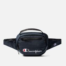 Сумка на пояс Champion Reverse Weave Script Logo Pocket Sky Captain фото- 0