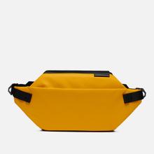Сумка на пояс Cote&Ciel Isarau Small Ocre Yellow фото- 0